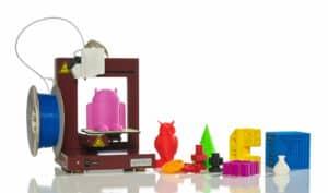 3D printer Afinia H 480 2