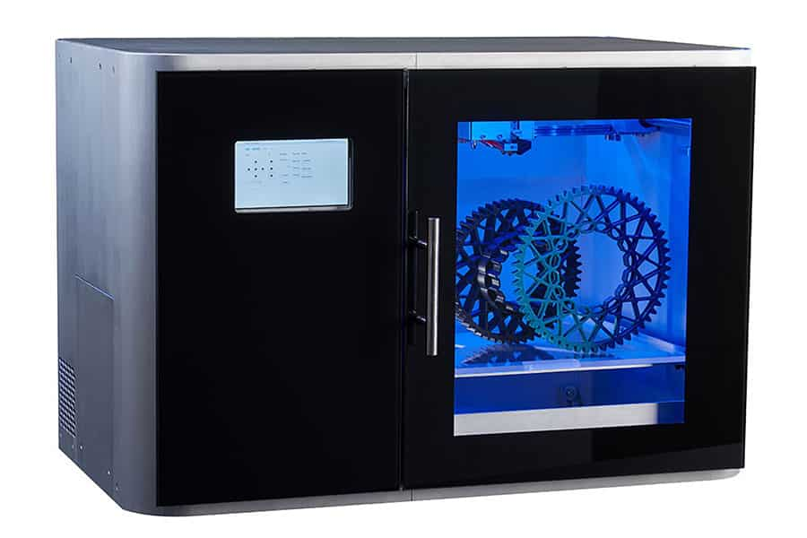Xeed Leapfrog - 3D printers