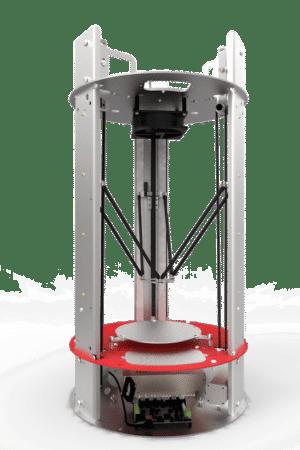v2.2 Standard Dual Extruder (Kit) QUALUP - 3D printers