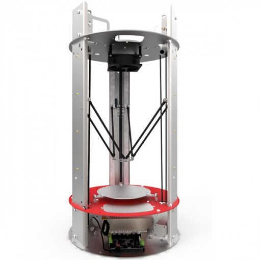v2.2 Standard (Kit) QUALUP - 3D printers