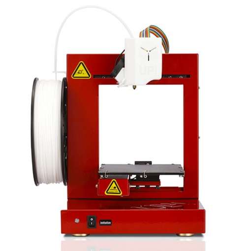UP Plus 2 Tiertime - 3D printers