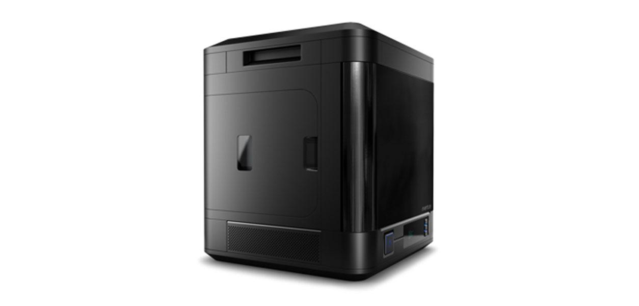Inventure Zortrax - 3D printers