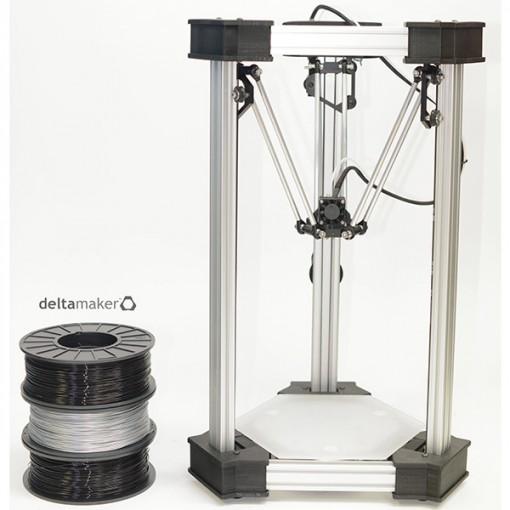 DeltaMaker 3D Printer DeltaMaker - 3D printers