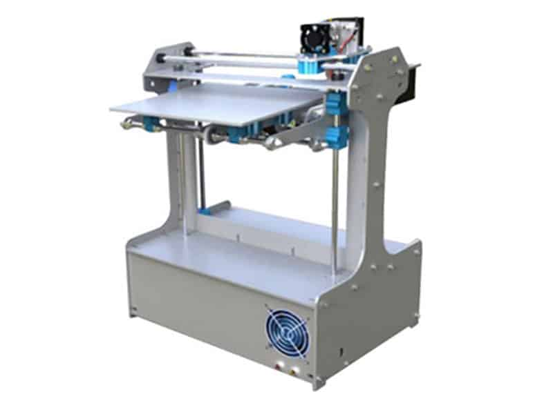 Revolution 3D Printer (Kit) Buildabot - 3D printers