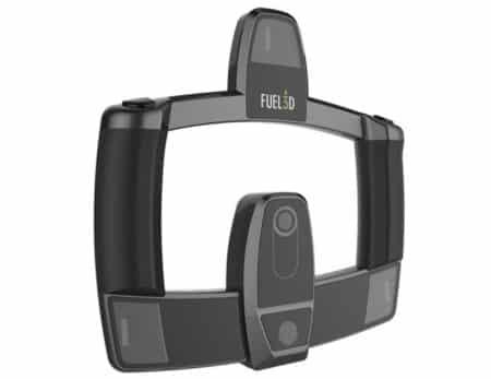 Scanify Fuel3D - Handheld