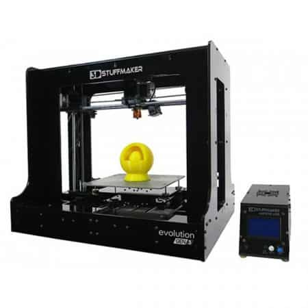 Evolution Gen 3 (Kit) 3D Stuffmaker  - 3D printers