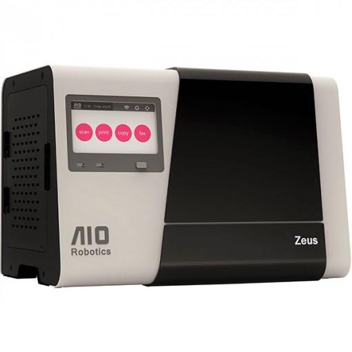 Zeus AIO Robotics  - 3D scanners