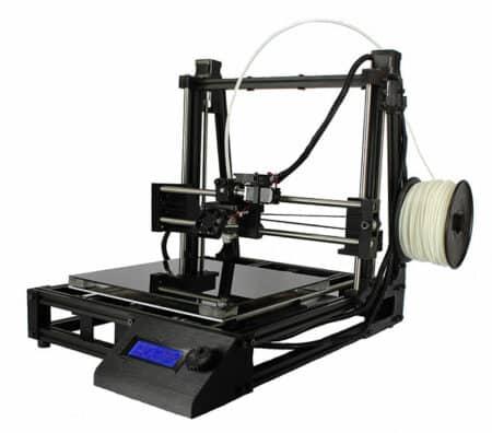 Isis One Isis3D  - 3D printers