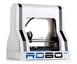 R1 +Plus 3D Printer