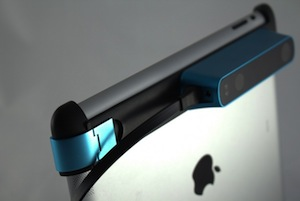 Structure Sensor by Occipital