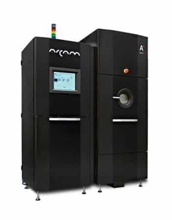 Arcam EBM A2X GE Additive - Metal
