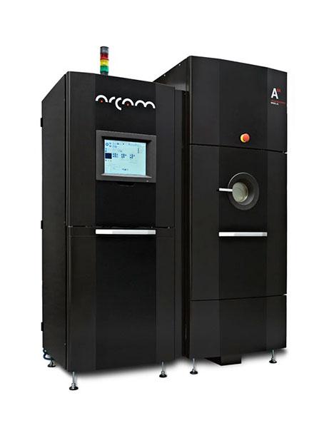 Arcam EBM A2X GE Additive - 3D printers