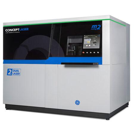 M2 Cusing Concept Laser  - Ceramic, Metal