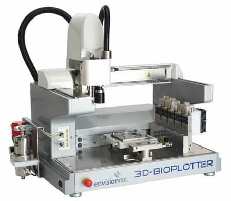 3D-Bioplotter Developer Series EnvisionTEC - 3D printers