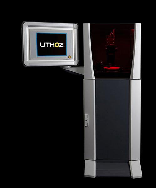 CeraFab 7500 Lithoz - 3D printers