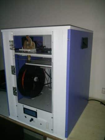 PlusBot 2.0 (Kit) MakeMendel - 3D printers