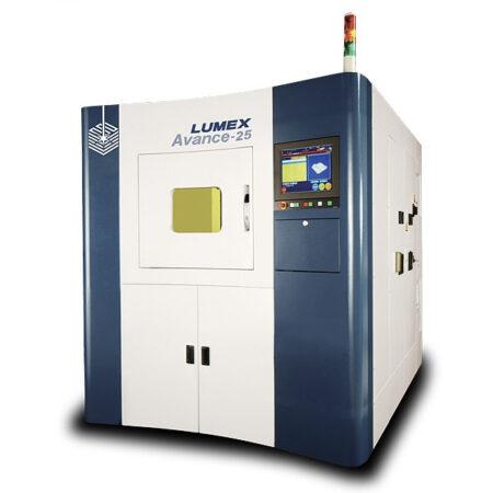 LUMEX Avance-25 Matsuura  - Hybrid manufacturing, Metal