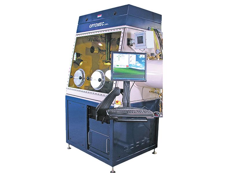 LENS MR-7 Optomec  - 3D printers