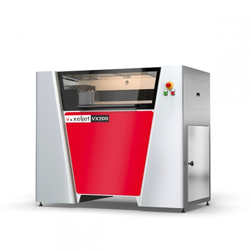 VX200 voxeljet - 3D printers