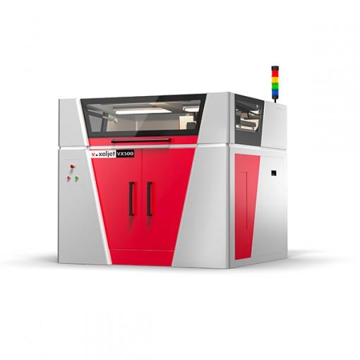 VX500 voxeljet - 3D printers