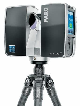 FARO Laser scanner Focus3D X 330 FARO - 3D scanners