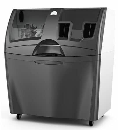 ProJet 360 3D Systems  - 3D printers