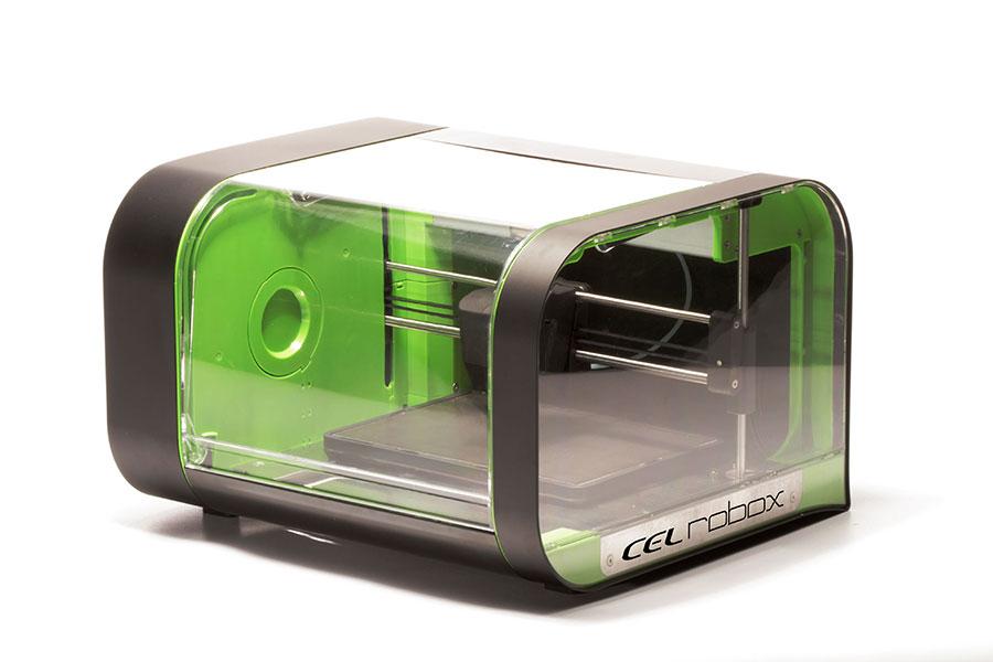 Robox  CEL - 3D printers