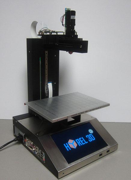 Hobbyist (E2) Hyrel 3D - 3D printers