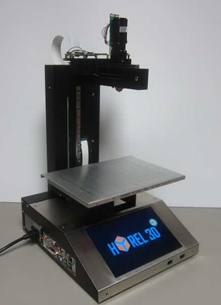 Tinkerer (E1) Hyrel 3D  - 3D printers