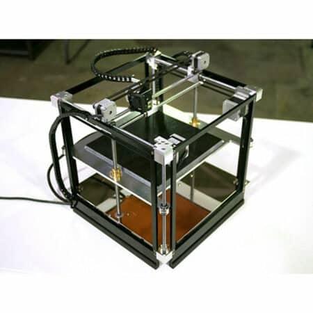 Revolution XL Q3D - 3D printers