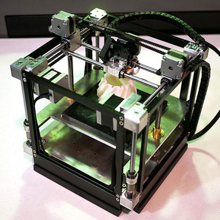 Revolution Q3D - 3D printers