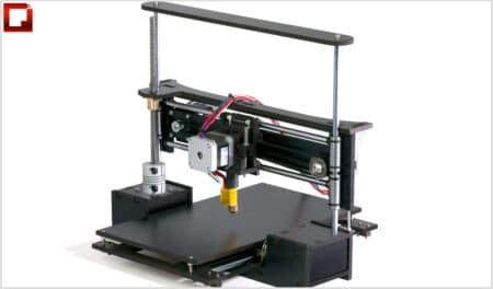 TwoUp (Kit) Q3D - 3D printers