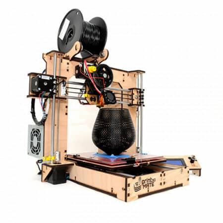 printMATE 3D (Kit) printMATE 3D - 3D printers