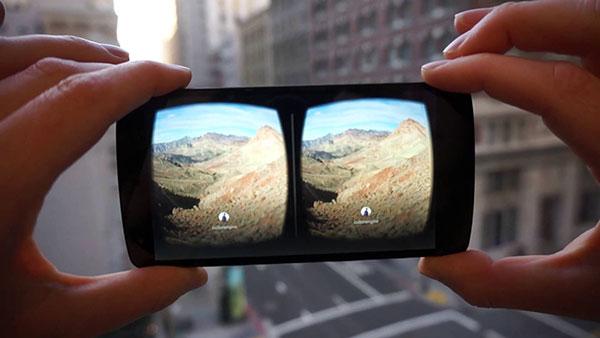 3D scanner Seene, dual view