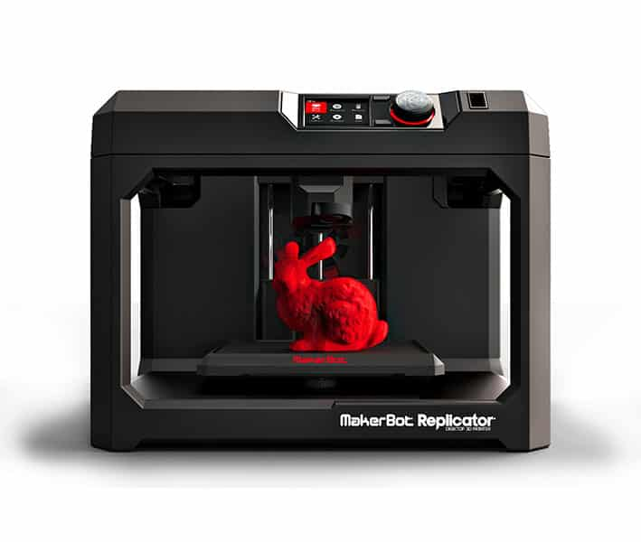 Image result for makerbot replicator +