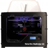 3D printer Makerbot Replicator 2X, front 157x157