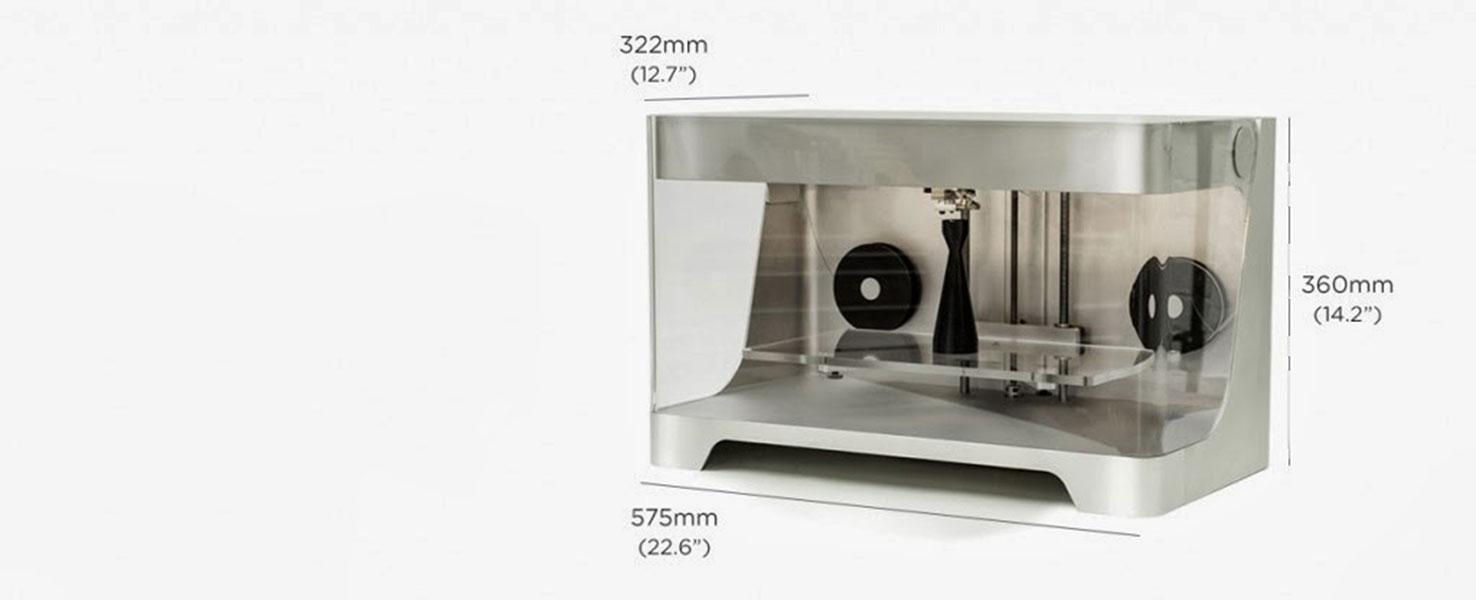 Mark One Standard MarkForged - 3D printers