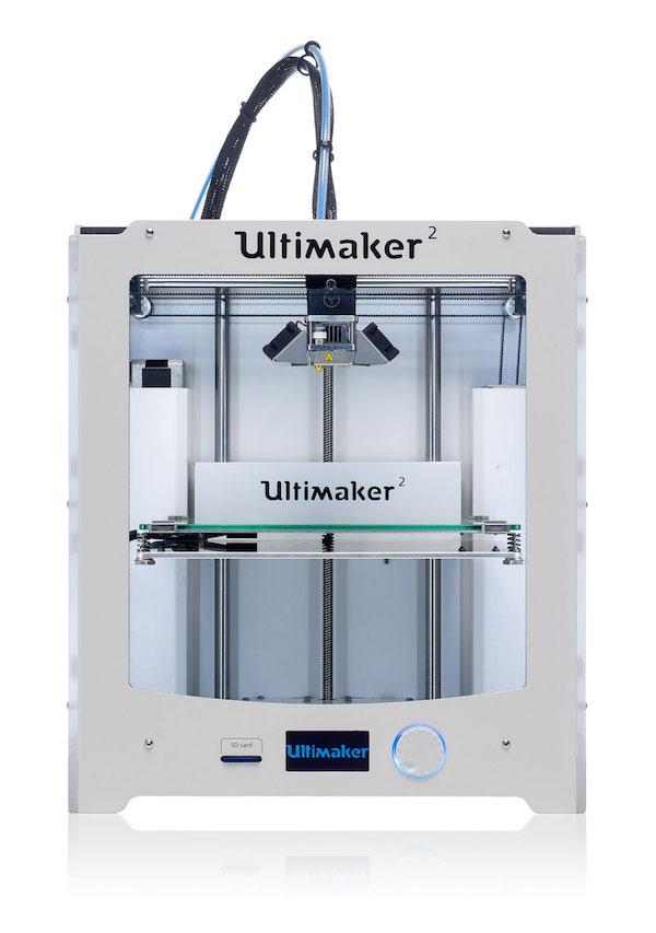 Ultimaker 2 Ultimaker - 3D printers