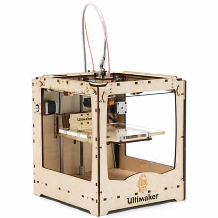 Ultimaker Original+ (Kit) Ultimaker - 3D printers
