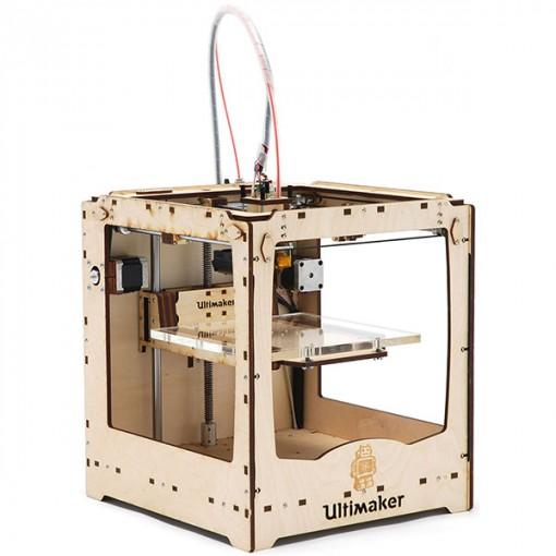 Ultimaker Original (Kit) Ultimaker - 3D printers