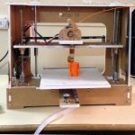 RepRap Prusa i3 (Kit)