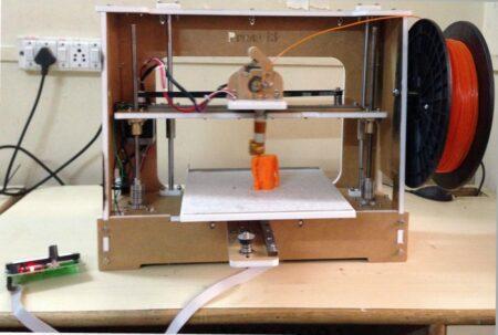 RepRap Prusa i3 (Kit) MakeMendel - 3D printers