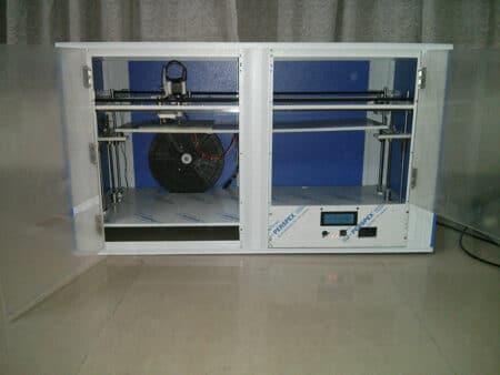 MegaBot (Kit) Makemendel - Large format