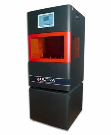 ULTRA 3SP HD EnvisionTEC  - 3D printers