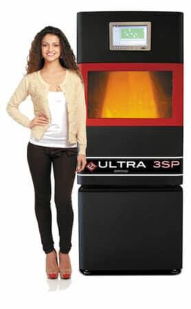 ULTRA 3SP Ortho EnvisionTEC  - Dental, Resin