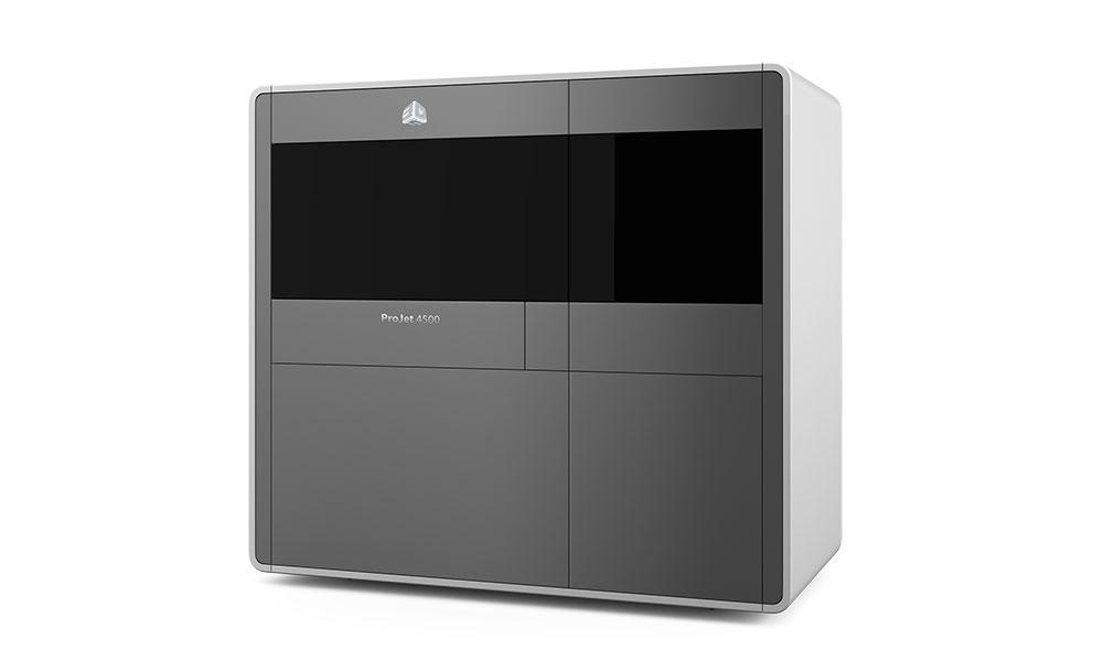 3D Systems Proejt 4500