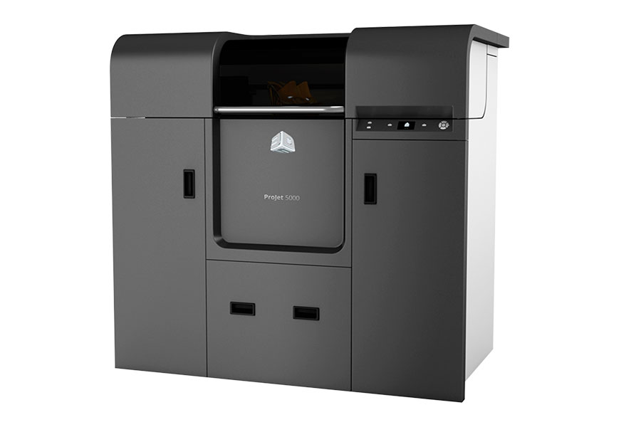 ProJet 5000 3D Systems  - 3D printers