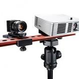 3D scanner David Structured Light Scanner SLS 2, front 157x157
