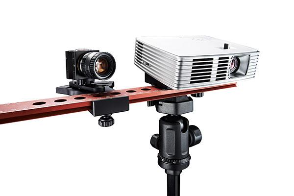 David Laserscanner SLS-2