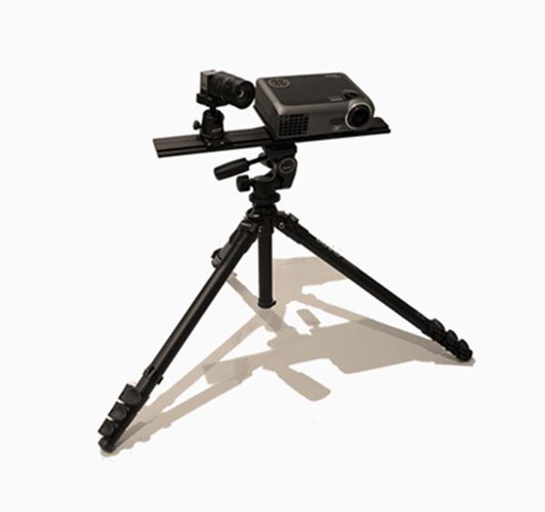 3D scanner M3DI SLS SE3 left